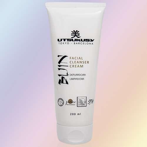 BIJIN Reinigunscreme von Utsukusy Cosmetics
